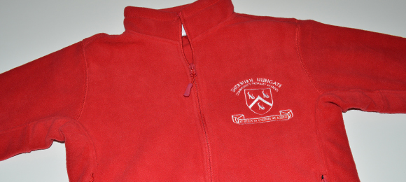 Sherburn Hungate Fleece Jacket