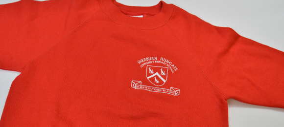 Sherburn Hungate Sweatshirt