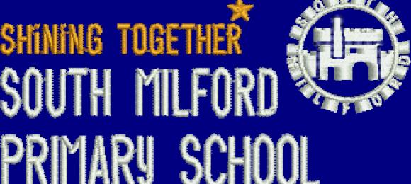 South Milford Primary Hooded Sweatshirt
