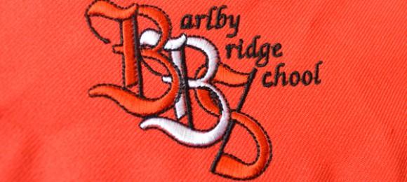 Barlby Bridge Primary Cardigan