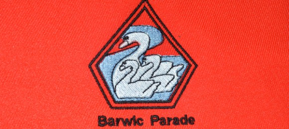 Barwic Parade Fleece Jacket