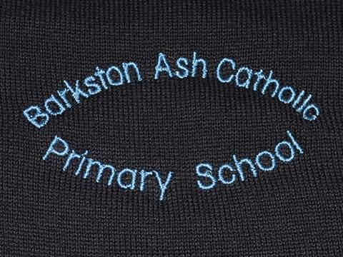 Barkston Ash