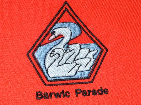 Barwic Parade