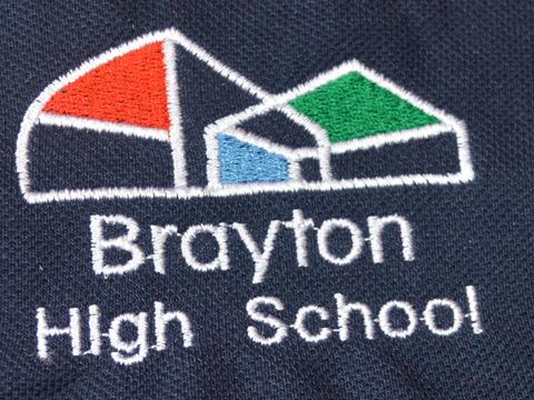 Brayton High