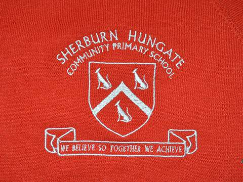 Sherburn Hungate